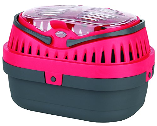 Transportbox Pico 18 × 12 × 13 cm (versch. - Transportbox Hamster Für