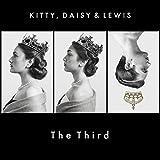 Kitty, Daisy & Lewis the Third (Digipak)