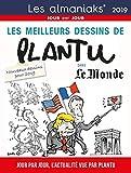 Almaniak Les meilleurs dessins de Plantu dans le Monde 2019