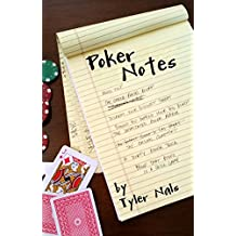 Poker Notes (English Edition)