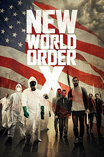 New World Order X Cover