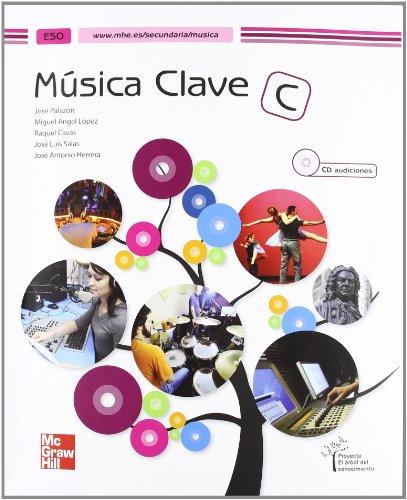 Proyecto El Árbol Del Conocimiento Música Clave C 4º ESO
