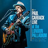 Paul Carrack Live at the London Palladium