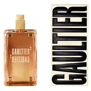 Jean Paul Gaultier JPG 2 unisex, Eau de Parfum Vaporisateur/Spray, 1 pack (1 x 120 ml)