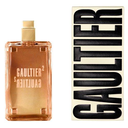 Jean Paul Gaultier Gaultier 2 Eau de Parfum, Donna, 120 ml
