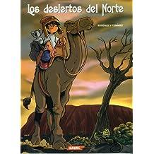 Los desiertos del norte (El Chullo)