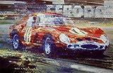 Sconosciuto Ferrari 250 GTO by Dexter Brown