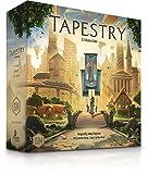 Ghenos Games - Tapestry, TPST