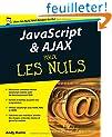 JavaScript & AJAX pour les Nuls