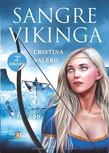Descargar Libro Libro Sangre vikinga de Cristina Valero Llamas
