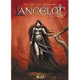 Lancelot: Band 3. Morgane