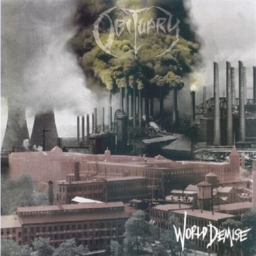 World Demise (Reissue)