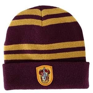 Harry Potter Bonnets Maison - Gryffondor