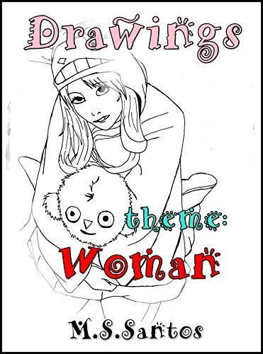 drawings-theme-woman