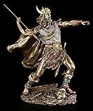 Vikingo Figura el Lanzamiento de jabalina–Veronese