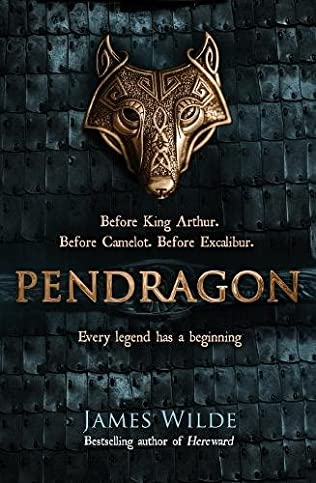 book cover of Pendragon