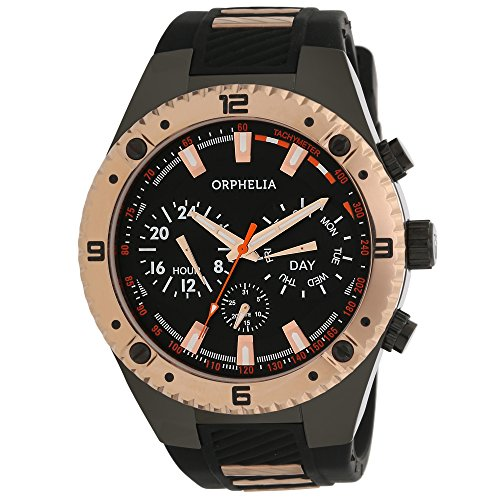 Orphelia Homme Multi Dial montre-bracelet Modern Country or86503