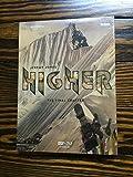 Jeremy Jones Higher Snowboard DVD and Blu-Ray 2-Disc Combo