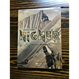 Jeremy Jones Higher DVD & Blu Ray by TGR