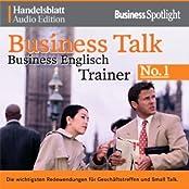 Business Talk English Vol. 1