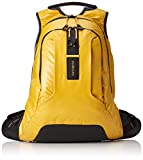 Samsonite Paradiver Light Mochila tipo casual, L (45 cm 19 L), Amarillo (Yellow)