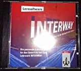 Interway : Lernsoftware, 1 CD-ROM F�r Windows 95/98/NT Bild