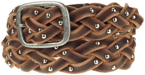 mgm-womens-belt-brown-braun-used-braun-xl