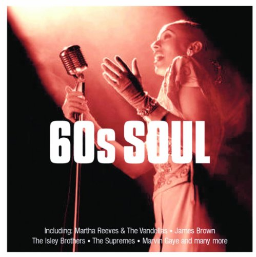 '60s Soul #1's (International ...