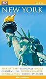 Vis-à-Vis Reiseführer New York: mit Extrakarte und Mini-Kochbuch zum Herausnehmen