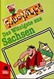 Gaudimax, Das Witzigste aus Sachsen.