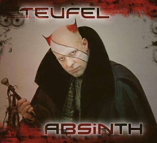 Teufel: Absinth (Audio CD)