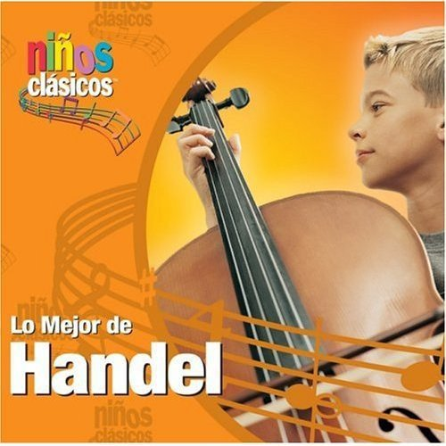 Lo Mejor de Handel
