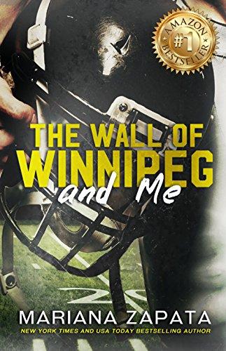 the-wall-of-winnipeg-and-me-english-edition