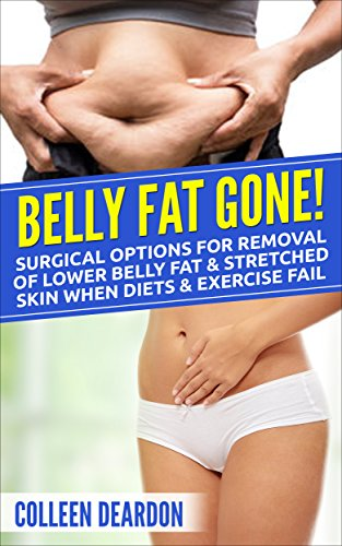 Diet to get rid of lower stomach fat