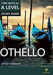 Othello: York Notes for A-Level (York Notes Advanced) by Rebecca Warren (2015-08-04)