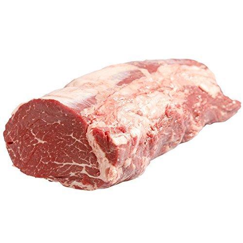 Wagyu Rindfleisch Ganze Filet, BMS 6-8 2,5 kg