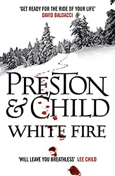 White Fire par [Preston, Douglas, Child, Lincoln]