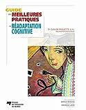 Image de Guide des meilleures pratiques en réadaptation cognitive