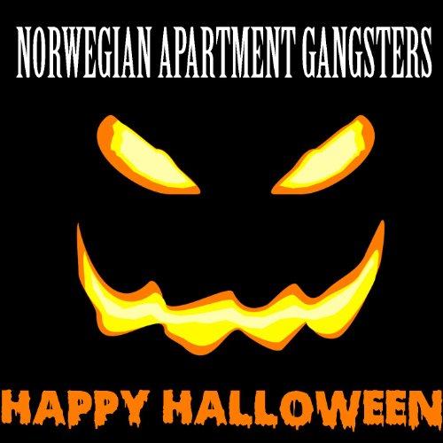 Happy Halloween (Gangster Für Halloween)