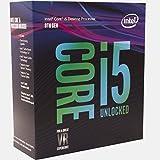 Intel BX80684I58600K CPU grau