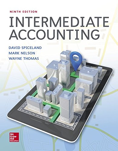PDF'] Intermediate Accounting (Irwin Accounting) AUDIO