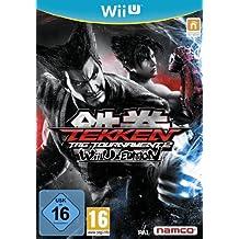 Tekken Tag Tournament 2 [Software Pyramide] - [Nintendo Wii U]