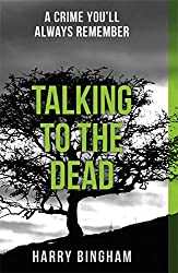 Talking to the Dead: Fiona Griffiths Crime Thriller Series Book 1 (Fiona Griffiths 1)