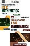 Understanding I.S.C. Mathematics Class- XII (2 Vol Set)