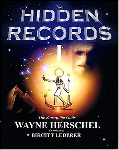 Hidden Records: The Star of the Gods: Humanity's Biggest Secret Encrypted in the Da Vinci Codex