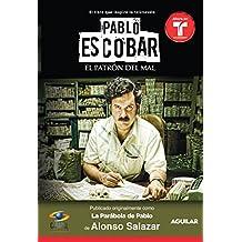 Pablo Escobar, el patrón del mal (La parábola de Pablo) (MTI) (La parabola de Pablo)
