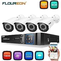 camera de surveillance exterieur sans fil avec enregistrement high tech. Black Bedroom Furniture Sets. Home Design Ideas