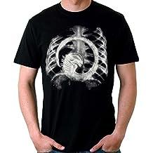 35mm - Camiseta Hombre Nostromo-Alien LN2jKTXp