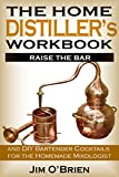 Raise the Bar: The Home Distiller's Workbook: and DIY Bartender: Cocktails for the Homemade Mixologist