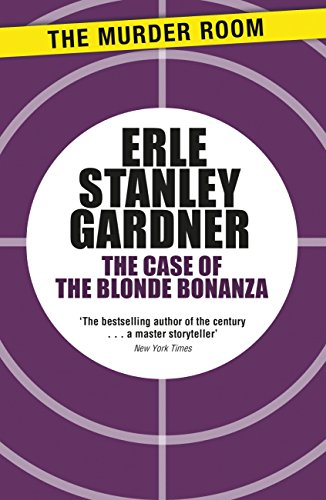 the-case-of-the-blonde-bonanza-perry-mason-english-edition